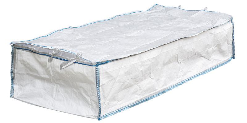 berufsbekleidung arbeitsschutz arbeitskleidung online shop containerbag f r asbest fm 8464. Black Bedroom Furniture Sets. Home Design Ideas
